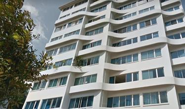 St Michael's Condominium