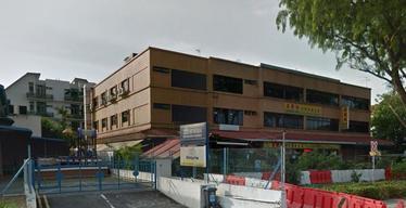 787 Upper Serangoon Road