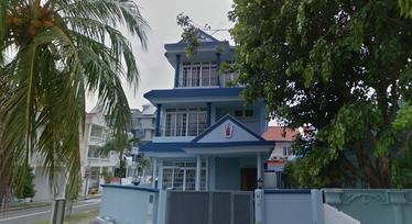 Yong Shuey Lodge