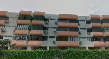 Joo Chiat Mansion