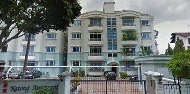 Katong Apartment
