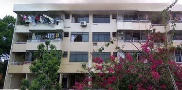 Chiku Mansions