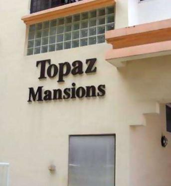 Topaz Mansions