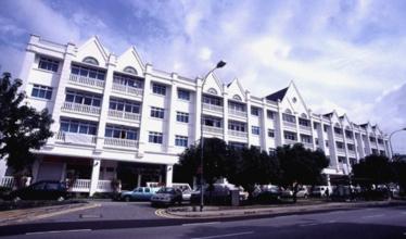 Crescendo Building