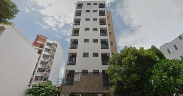Bluwel Apartments
