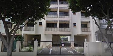 Penang Service Apartment