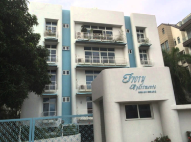 Ivory Apartments