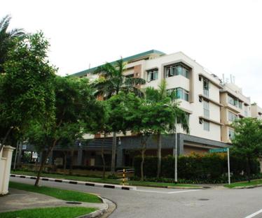 Eastwood Centre