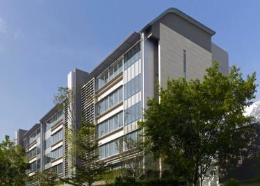 Nassim Park Residences