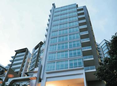 Residences @ Emerald Hill