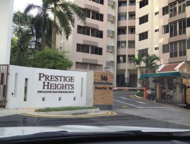 Prestige Heights