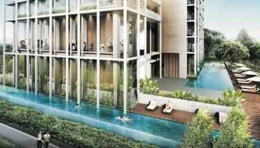Urban Resort Condo
