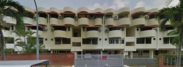 Gracious Mansions