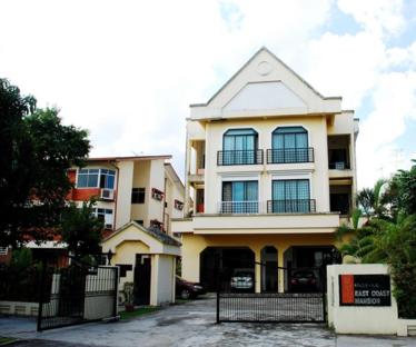 East Coast Mansions