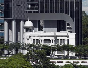 Tan Chin Tuan Mansion