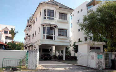 Telok Kurau Mansion