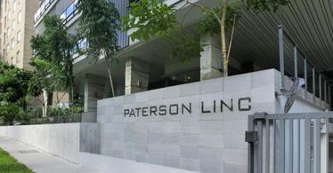 Paterson Linc