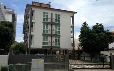 Eastcove Residences