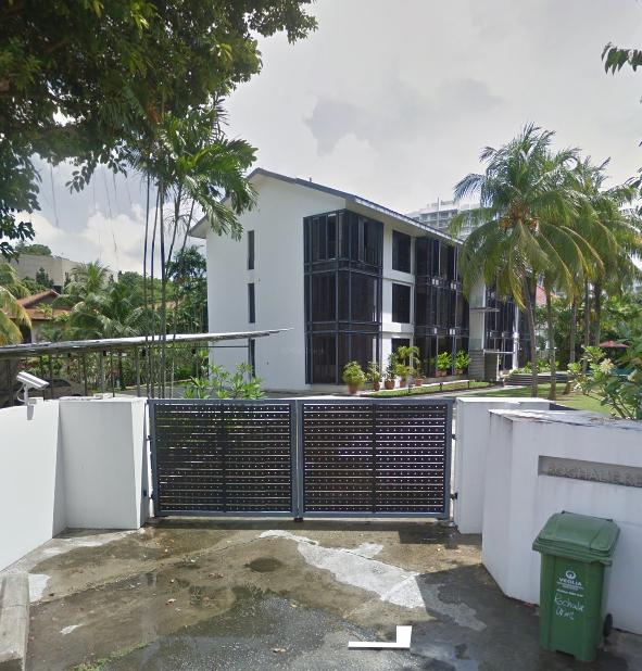 Rochalie Residences Condominium Details In Orchard