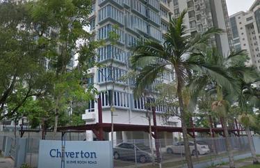 Chiverton