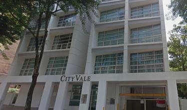Cityvale