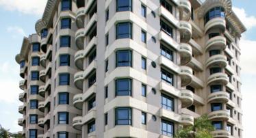 Le Grove Service Apartment