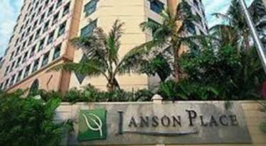Lanson Place