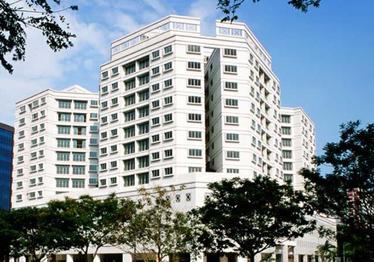 Sunshine Plaza Residences