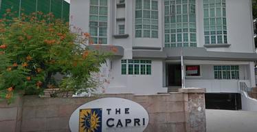 The Capri