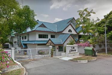 Villa Chancerita