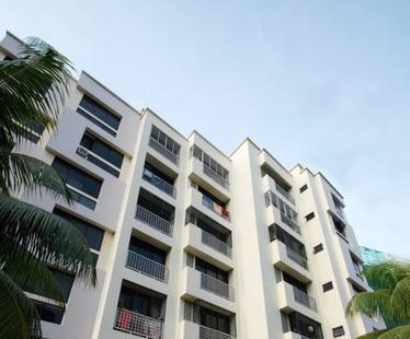Wilkie Apartments