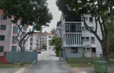 165 Moulmein Road