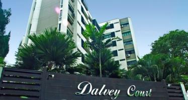 Dalvey Court