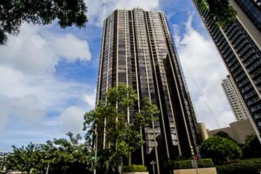 Honolulu Tower