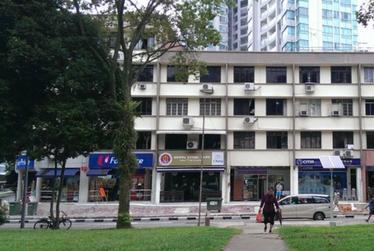 Kai Fook Mansion