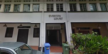 Everton Court