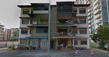 62 Tanjong Katong