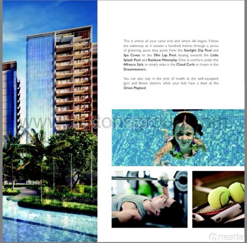 Lakeville 11 Jurong Lake Link,2,635 Sqft, Condominiums