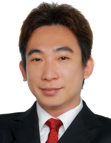 Jeffrey Tan R030601D 96405599