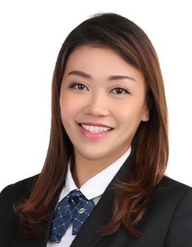 Hazel Tan R011822F 86114277