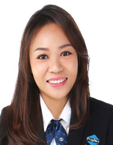 Eileen leong R026443E 97688844