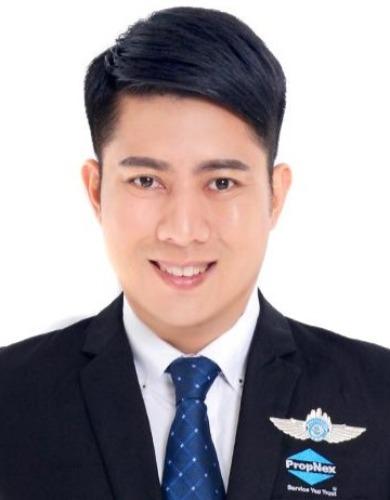 Lex Lim 林双麟 R004407I 97960999
