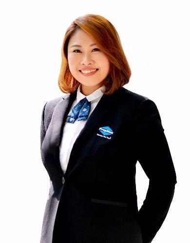Pauline Chia R026499J 91119499
