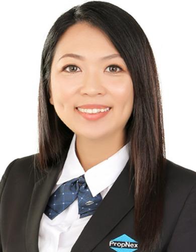 Yvonne Koh PropNex R027301I 96441477