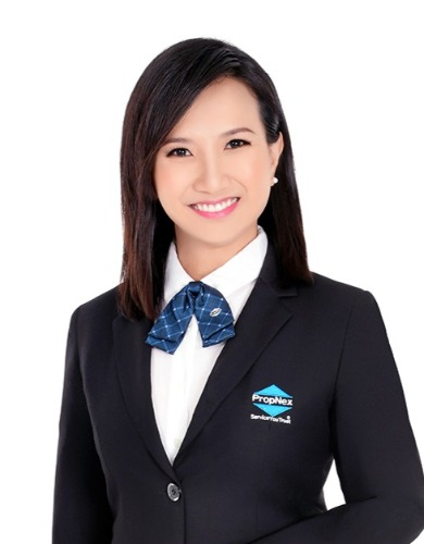 Diane Ong PropNex R057858H 88667000