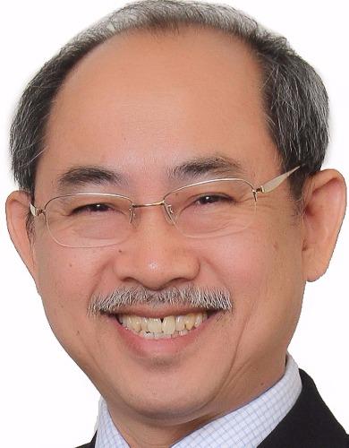 Victor Khoo R010186B 97886868