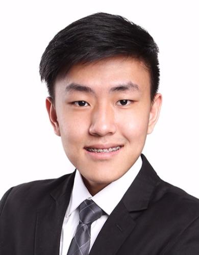 Xie Zhenyu Cosmo R057897I 92322398