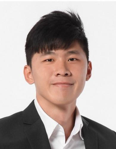 Ray Yoong Hin Siang R058307G 97302677