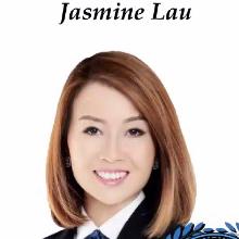 Jasmine Lau R013868E 83880009