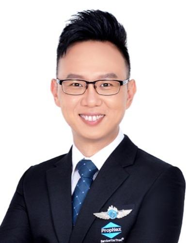 Paul Wong R030198E 81886655